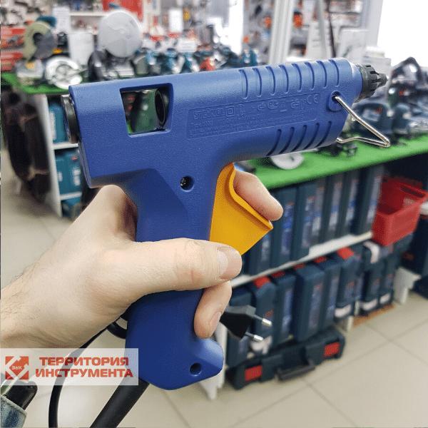 Термоклеевой пистолет STEINEL GLUEMATIC 3002