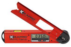 Электронный уровень - угломер 992 KAPRO