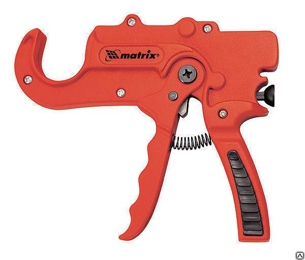 Ножницы для резки изделий из ПВХ Matrix 78416