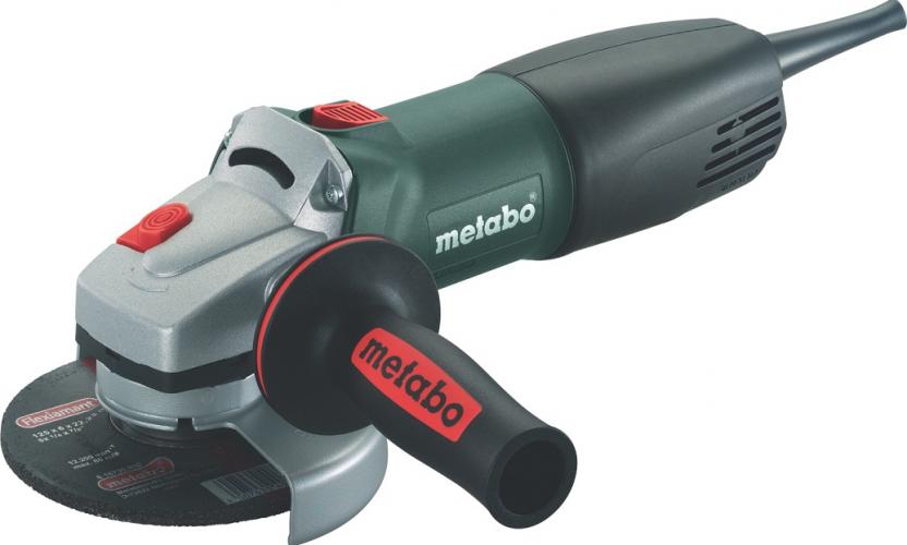 УШМ Metabo WQ 1000 Quick