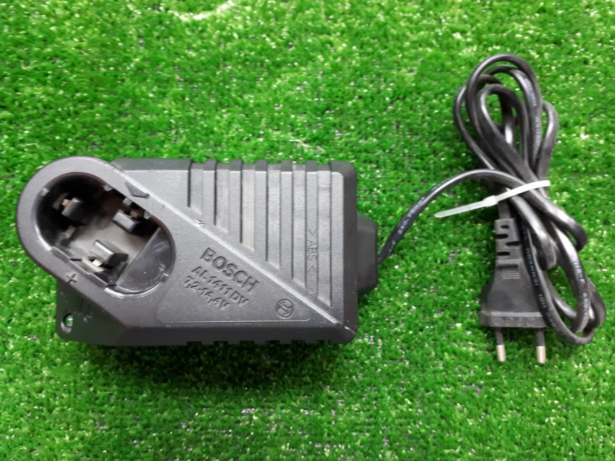 Зарядное устройство Bosch AL1411DV    7.2-14.4v