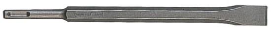 Зубило Metabo плоское SDS-plus шестигранник 250мм DD5