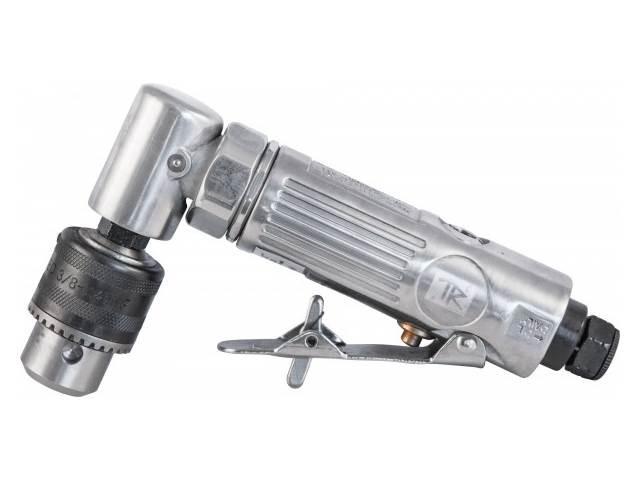 Дрель пневматическая угловая 15000 об/мин, патрон 1-10 мм AAD1500 Thorvik