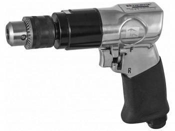 Дрель пневматическая с реверсом 1800 об/мин, патрон 10 мм RAD1018 Thorvik