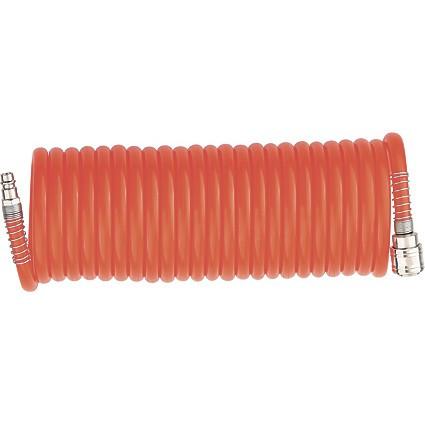 Шланг спиральный воздушный 10м с соед. Stels
