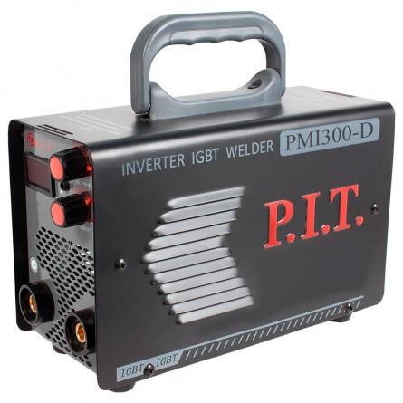 Инвертор сварочный PIT PMI 300-D IGBT PI