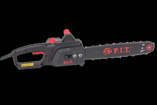 Пила цепная электрическая PIT PKE405-C4 МАСТЕР (1800Вт, 405мм, 5000об/мин, автом подача масла)