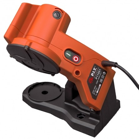 Станок для заточки цепи PIT PCSS1001-C (85Вт, 5500об/мин, 108х23х3,2мм)