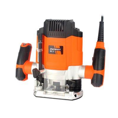 Фрезер электрический PATRIOT ER 120, 1200 Вт, цанги 6/8 мм