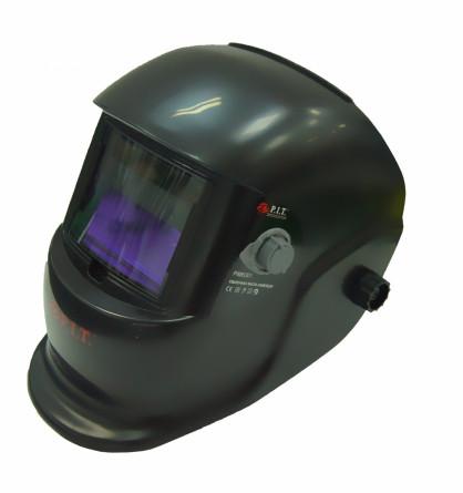 Маска Хамелеон PIT P886301 (3 рег-ки, зат. DIN 9-13, быстросъемн.аккум.,автотест зат,б/уп P.I.T.