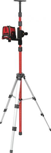 Нивелир Уровень KAPRO лазерный 873 + тренога со штангой