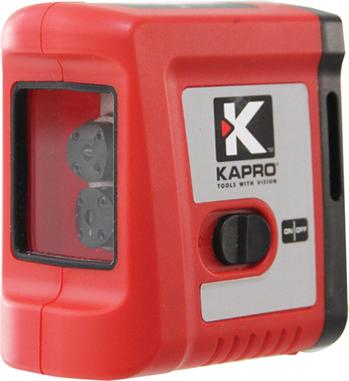 Нивелир Уровень KAPRO лазерный 862