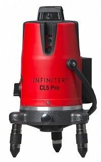 Нивелир лазерный INFINITER CL5 pro
