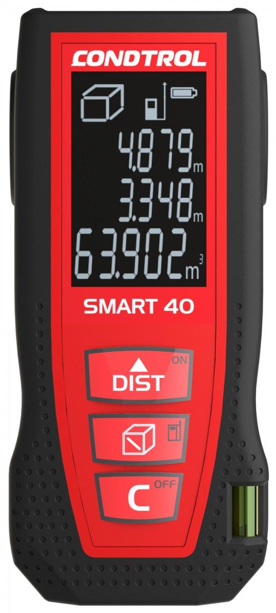 Дальномер лазерный CONDTROL Smart 60