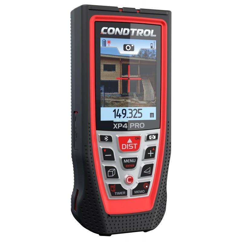 Дальномер лазерный CONDTROL XP4-рулетка
