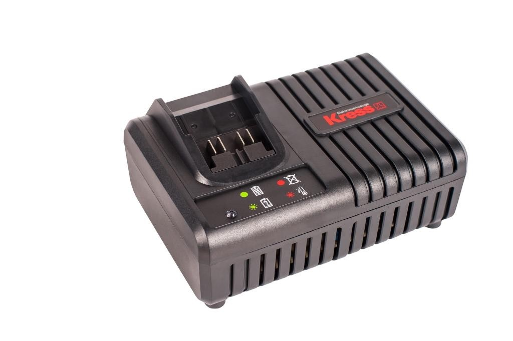 Зарядное устройство KRESS KA3705 (20V 6A)