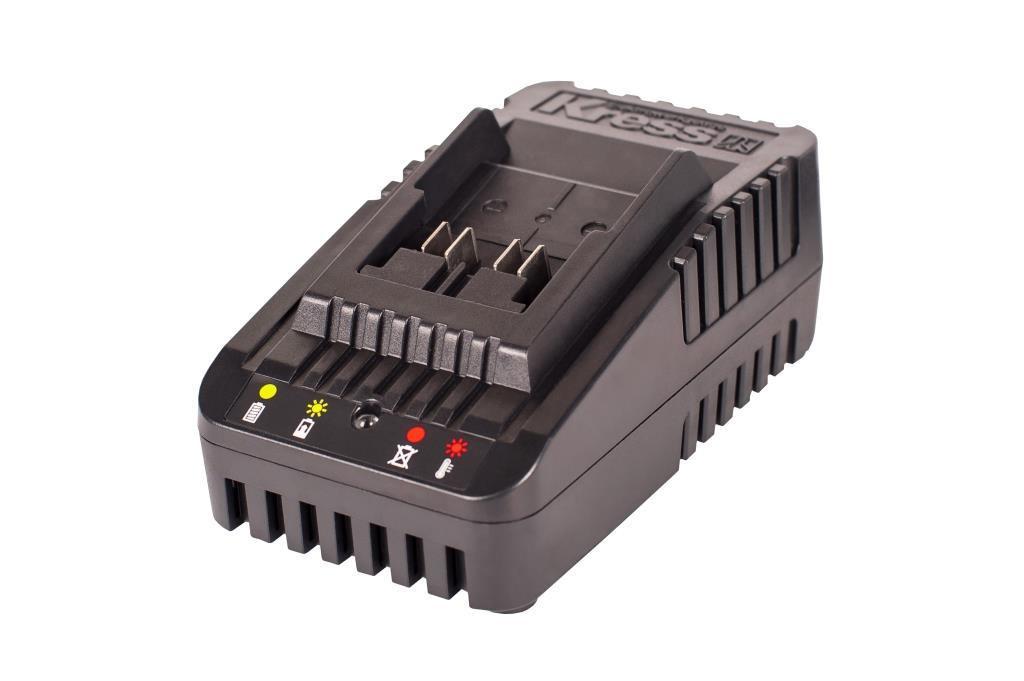 Зарядное устройство KRESS KA3702 (20V 2A)