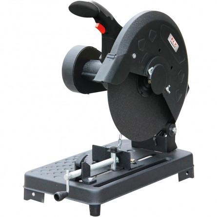 Пила отрезная монтажная  PCM355-C1 МАСТЕР (2500Вт.,355мм.диск,3800об/мин,ременный привод,220В)