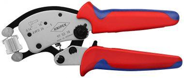 Клещи Knipex 200мм