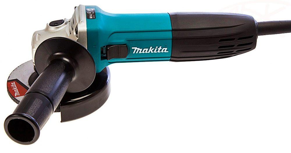 УШМ Makita 115 мм GA4530 (720Вт, 115 мм)