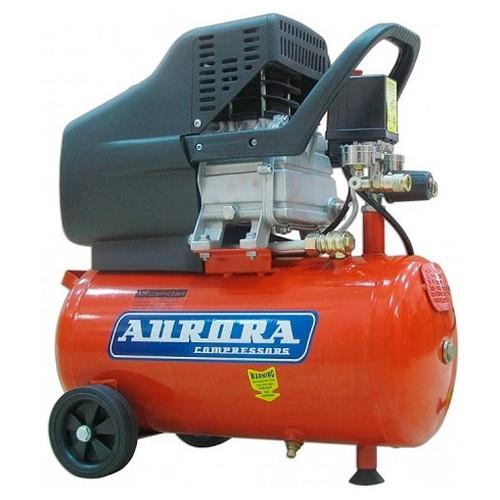 Компрессор WIND-25 (24л, 271л/мин-на входе, 1,8кВт, 220В)/Aurora
