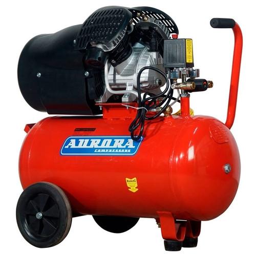 Компрессор GALE-50  (50л, 412л/мин-на входе, 2,2кВт, 220В)/Aurora