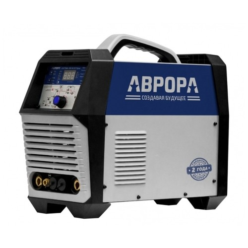 Аппарат аргонодуговой сварки Система 200 AC/DC ПУЛЬС/АВРОРА