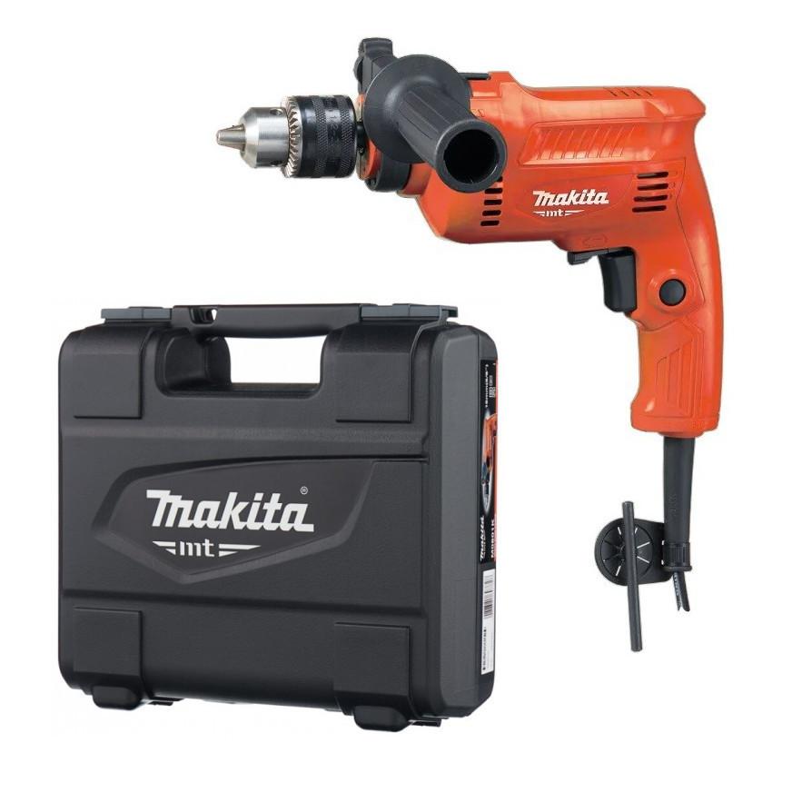 Дрель ударная Makita M0801K (500Вт, кейс)