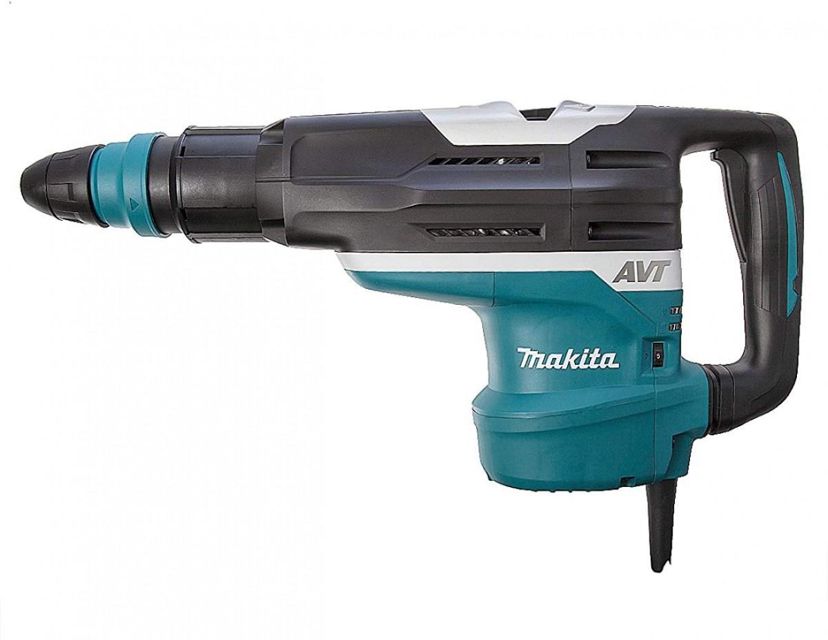 Перфоратор Makita HR5202C (1510Вт, SDS-max,20Дж)