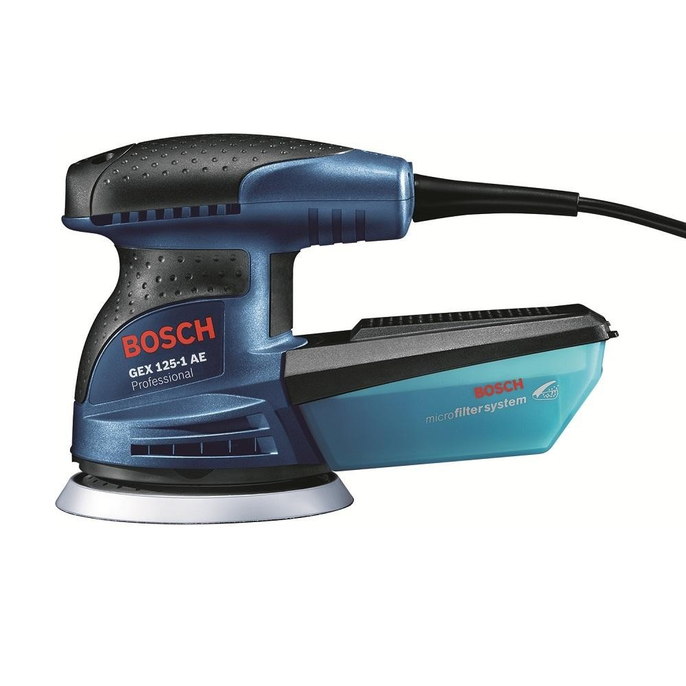 Эксцентрик Bosch GEX 125-1 AE 0601387500