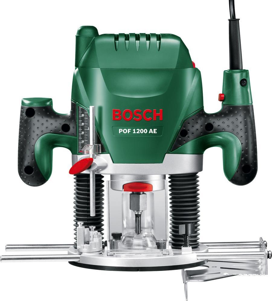 Фрезер Bosch POF 1200 АE (1200Вт) 060326A100