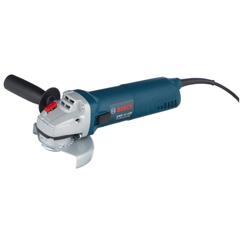 УШМ Bosch 125мм GWS 1000 (1000Вт, 125, 11000 об/мин) 0601821800