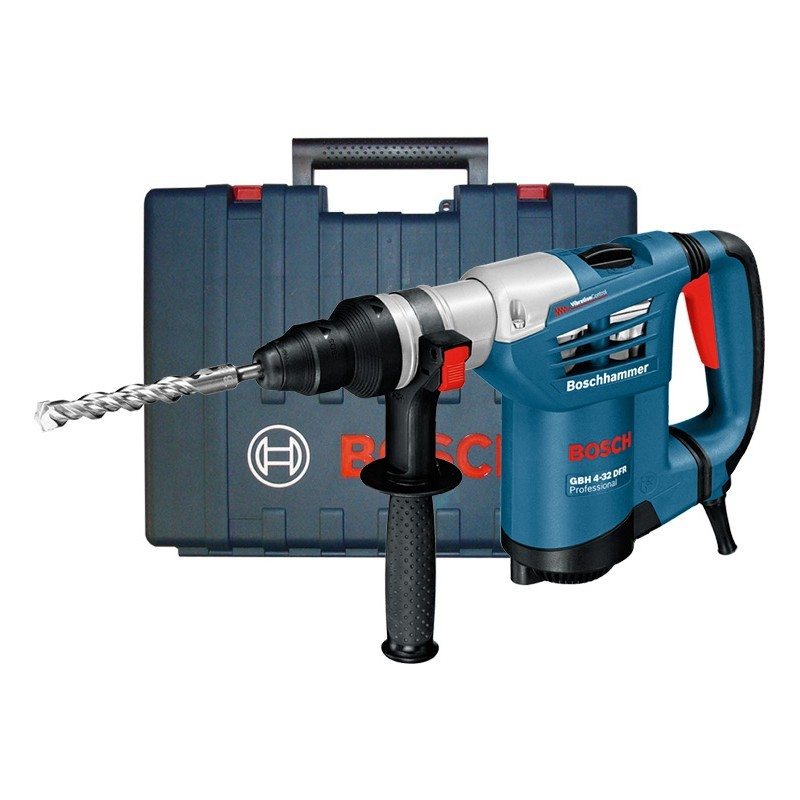 Перфоратор Bosch GBH 4-32 DFR (900Вт, 5 Дж) 3165140412995