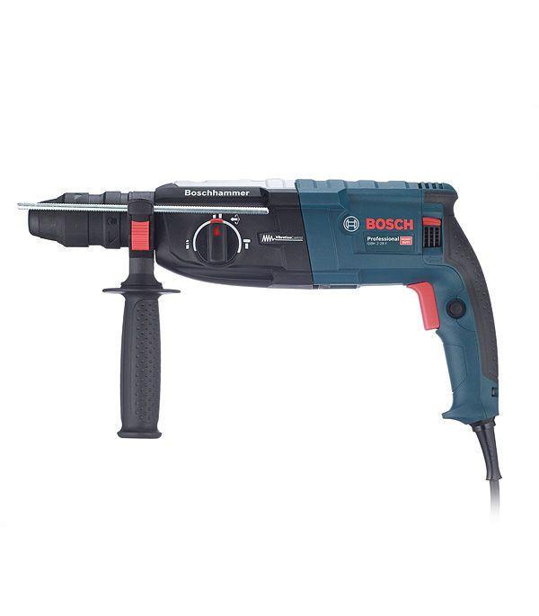 Перфоратор Bosch GBH 2-28 (880Вт, 3.2Дж) 3165140843607