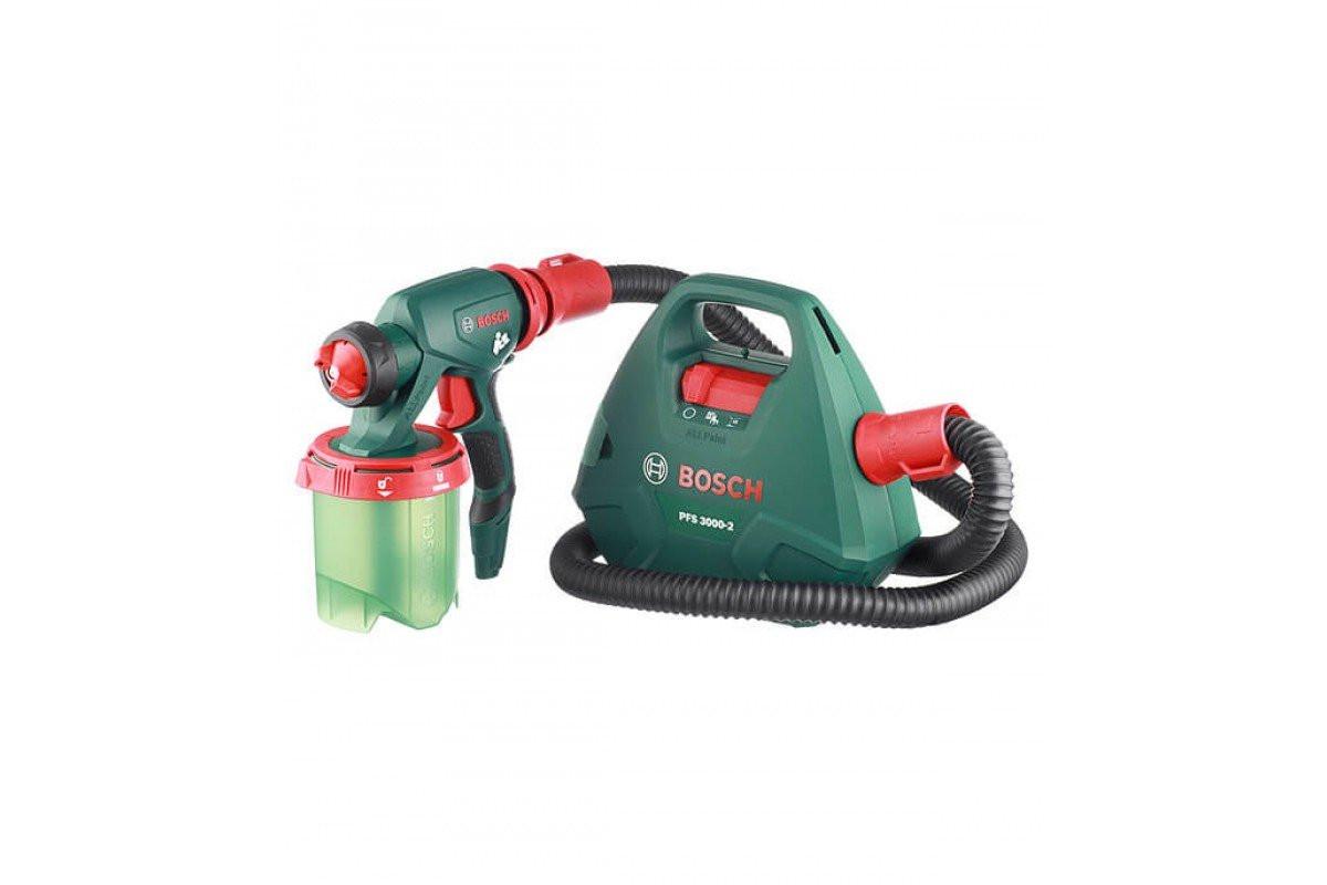 Краскопульт эл. Bosch PFS 2000 3165140801164