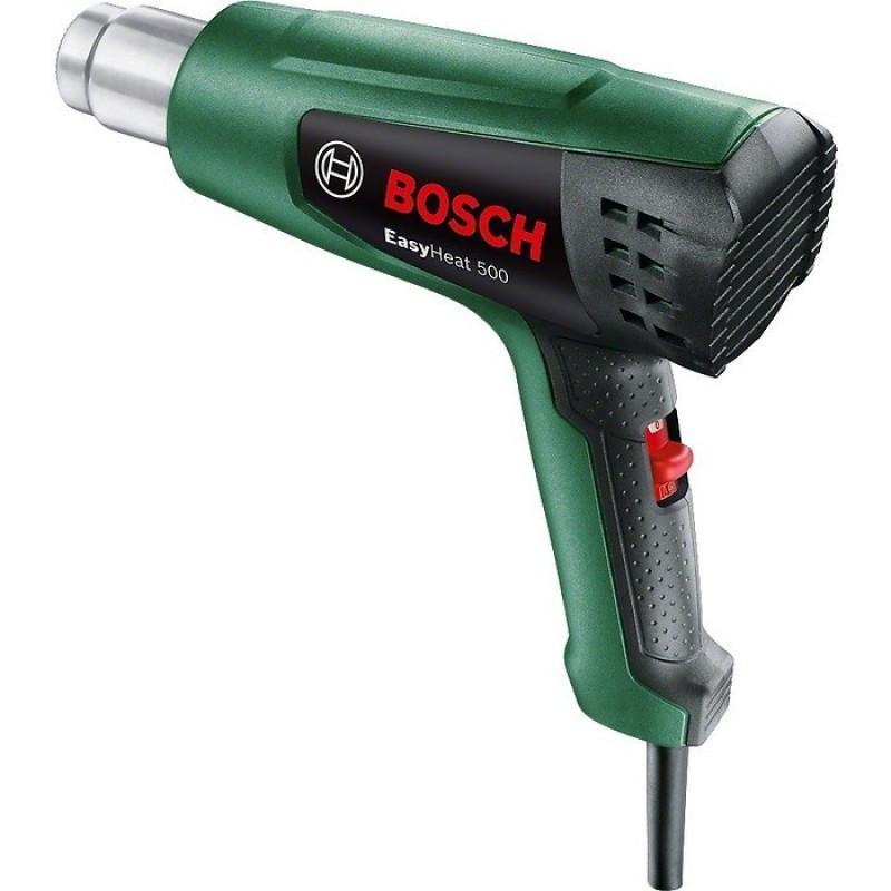 Фен Bosch Easy Heat 500 (1600в, 2 режима, коробка) 06032A6020