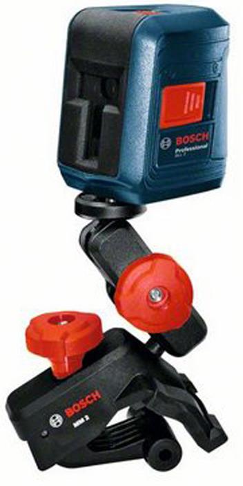 Нивелир лазерный Bosch GLL 2 MM2