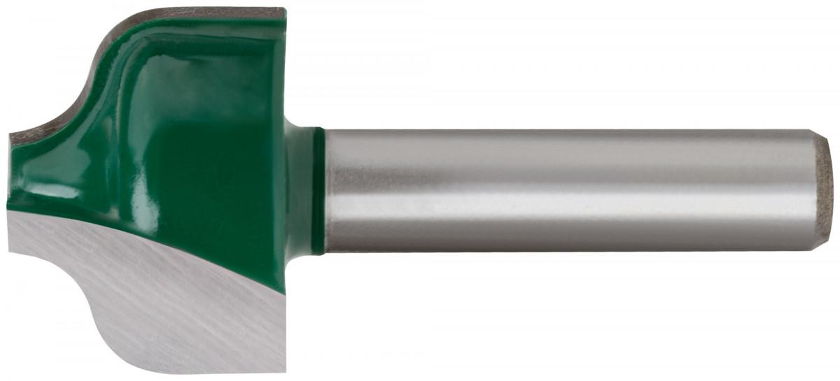 Фреза пазовая фасонная DxHxL=31,8х16х51мм