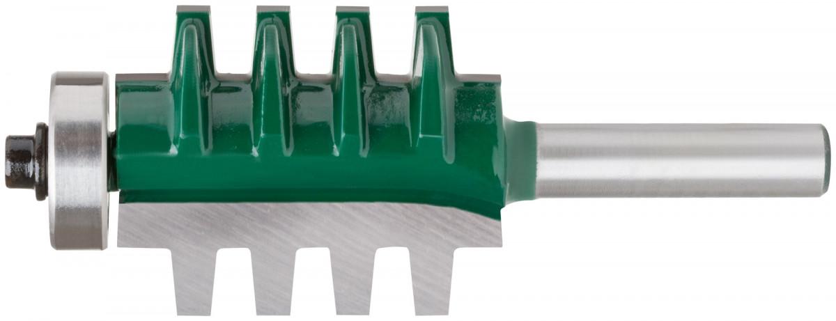 Фреза кромочная пазо-шиповая DxHxL=33х40х86,3мм