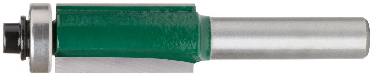 Фреза для выборки заподлицо с нижним подшипником DxHxL=16х50х91,5мм