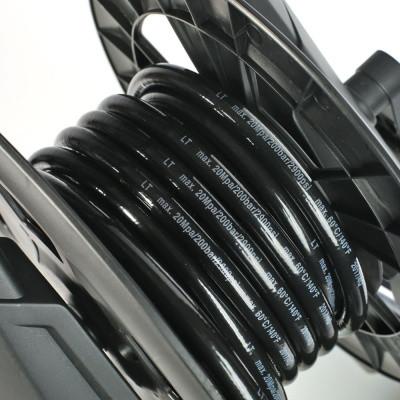 Мойка (ВДС) PATRIOT GT790 Imperial Самовсасывающая, 150 бар, 2200 Вт, насос - алюминий, шланг - 5