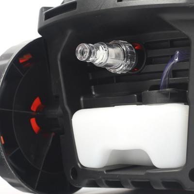 Мойка (ВДС) PATRIOT GT620 Imperial, Самовсасывающая, 135 бар, 2050 Вт, насос - алюминий, шланг -