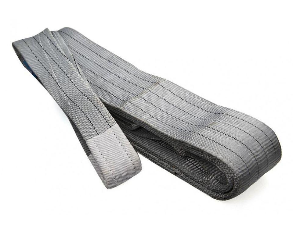 Строп текстильный СТП 4,0-4,0 м (100 мм)