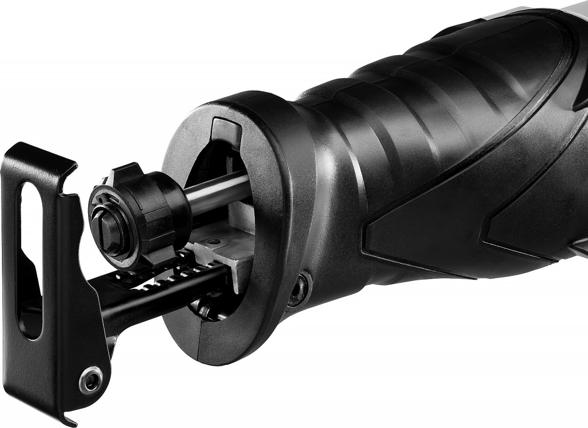Пила сабельная ЗУБР (электроножовка), ЗУБР ЗПС-850 Э, 850 Вт, 0-2800 ход/мин, р