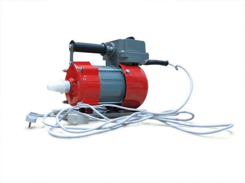 Электродвигатель ЭП-1400 с УЗО /вибратор/