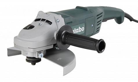 УШМ Metabo 230мм W2200-230 {W2200-230 УШМ 2200 вт,230мм }