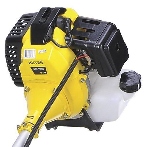 Триммер бензиновый Huter GGT-1300S( разб. штанга)
