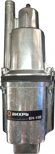 Насос вибрационный Вихрь ВН-15В Вихрь