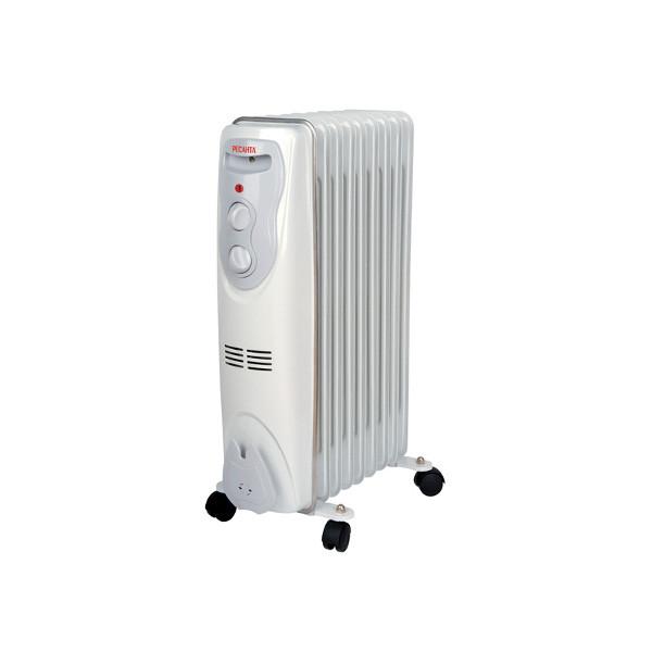 Радиатор масляный ОМ- 9Н (2 кВт)