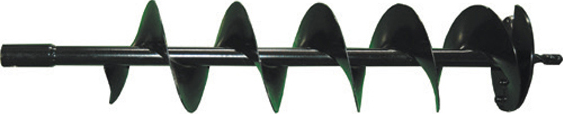 Шнек почвенный CHAMPION 150мм  (AG243,AG252,AG352,AG364)